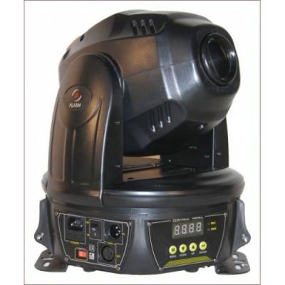 LED MOVING HEAD 30W
