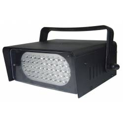 Ibiza 50LED STROBOSCOOP