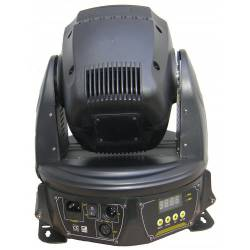 LED MOVING HEAD 144W 4in1 RGBW WASH Back