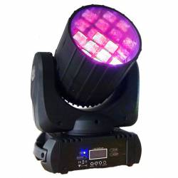 Moving head beam 12*10w Moonflower