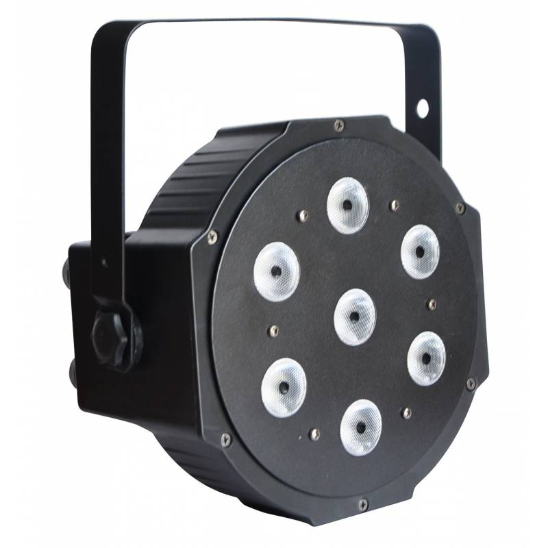 Flash LED PAR 56 7x10W 4in1 STRONG