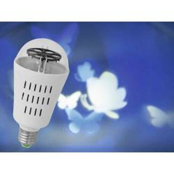OMNILUX LED effect lamp Spring