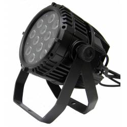 LED PAR 56 12x10W RGBW 4in1 IP65